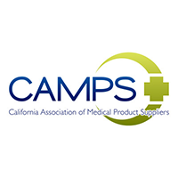 Image of the CAMPS logo.